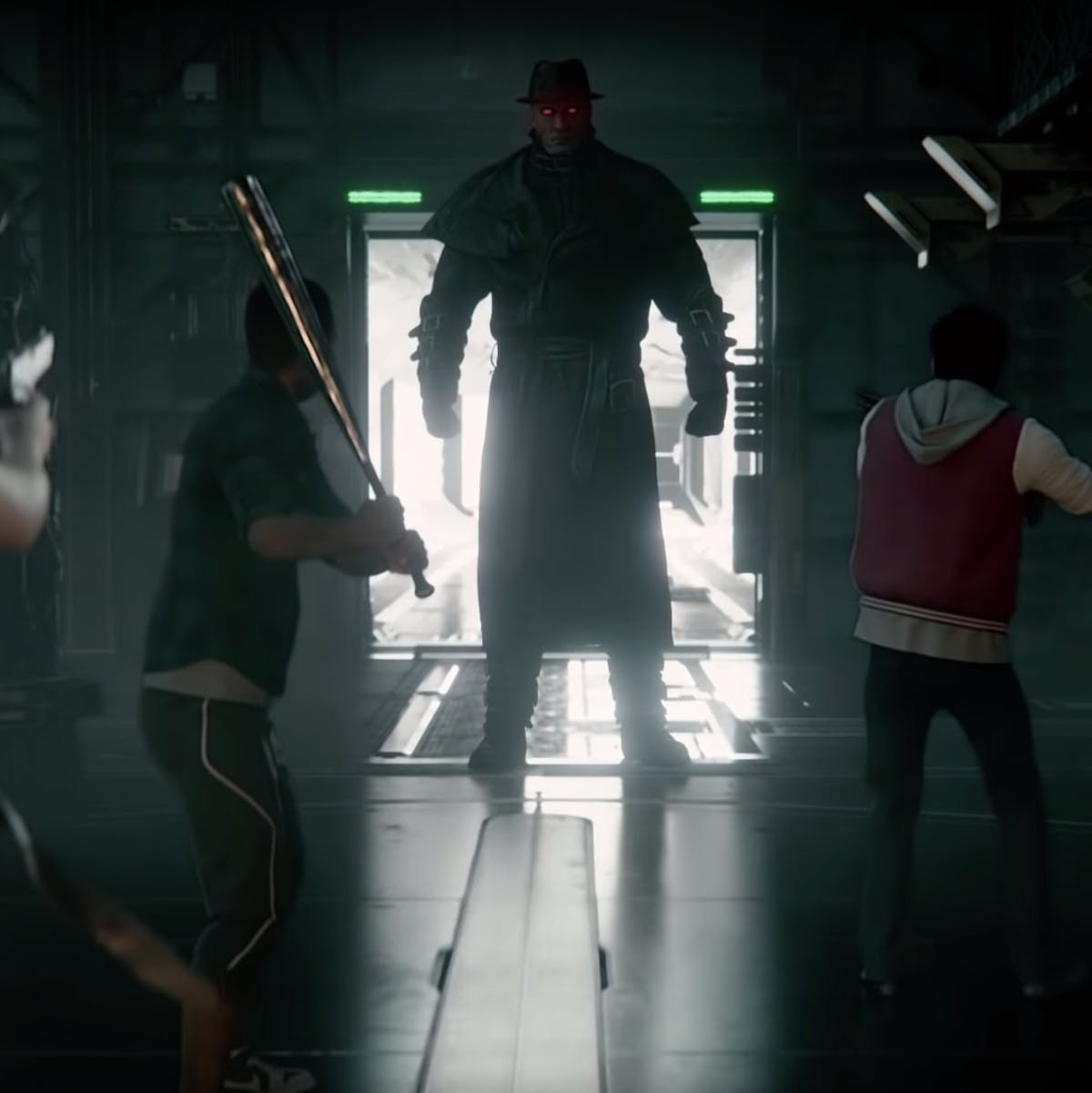 'Resident Evil: Project Resistance' Trailer Revives Tyrant — With a Twist