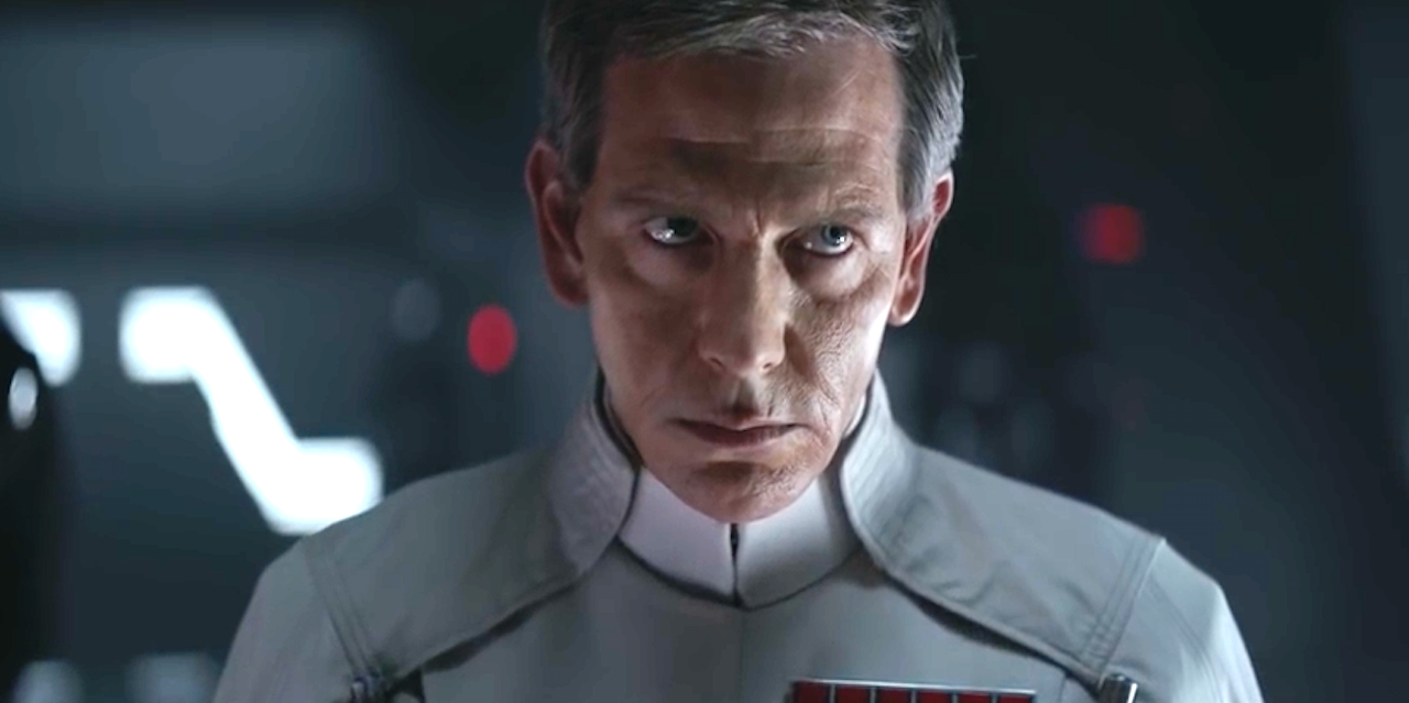 Image result for krennic
