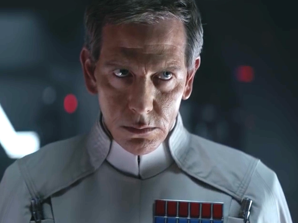 4 Things to Know About Orson Krennic Before Seeing 'Rogue One'