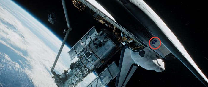 space shuttle gravity - photo #10