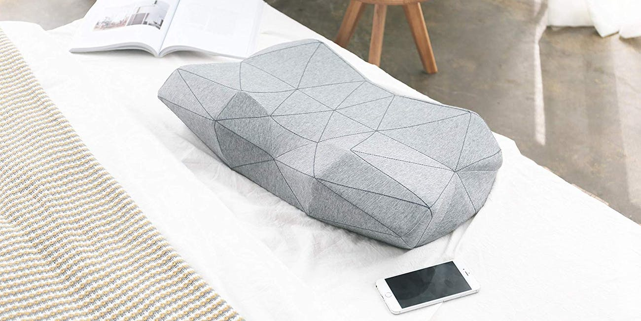 Pilo - Smart Pillow with Bluetooth Speakers