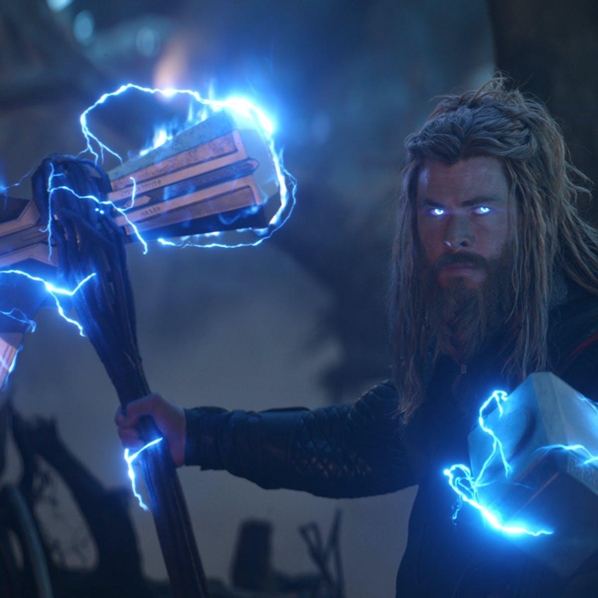 'Avengers: Endgame' script reveals a cut detail that explains Thor's misery