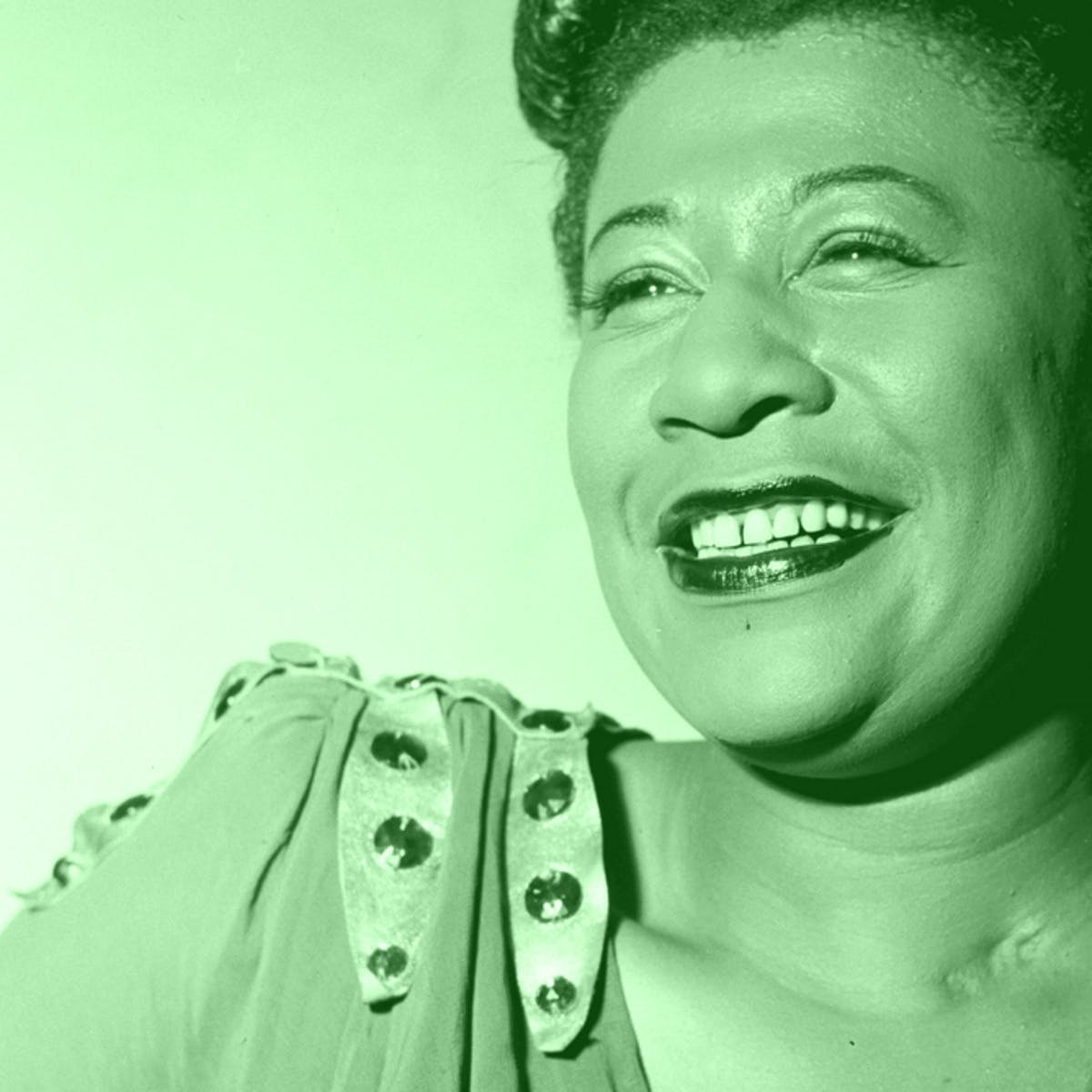 "Ella Fitzgerald's ""Wacky Dust"" and American Drug Culture"