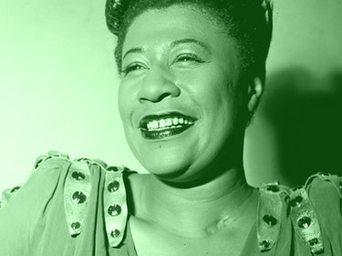 Ella Fitzgerald's Reefer Song Alludes to Drug Culture in Jazz