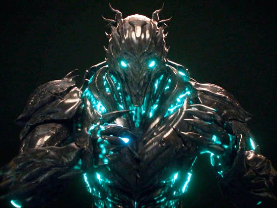 Who Isn't Savitar?