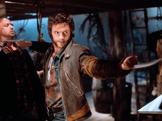 Hugh Jackman Almost Missed His Chance to Play Wolverine