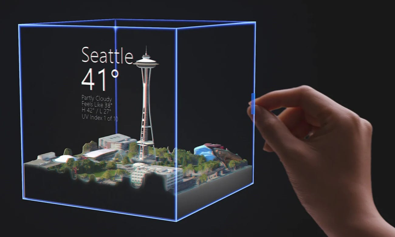 HoloLens 2: Price, Upgrades, Features, and Reviews for