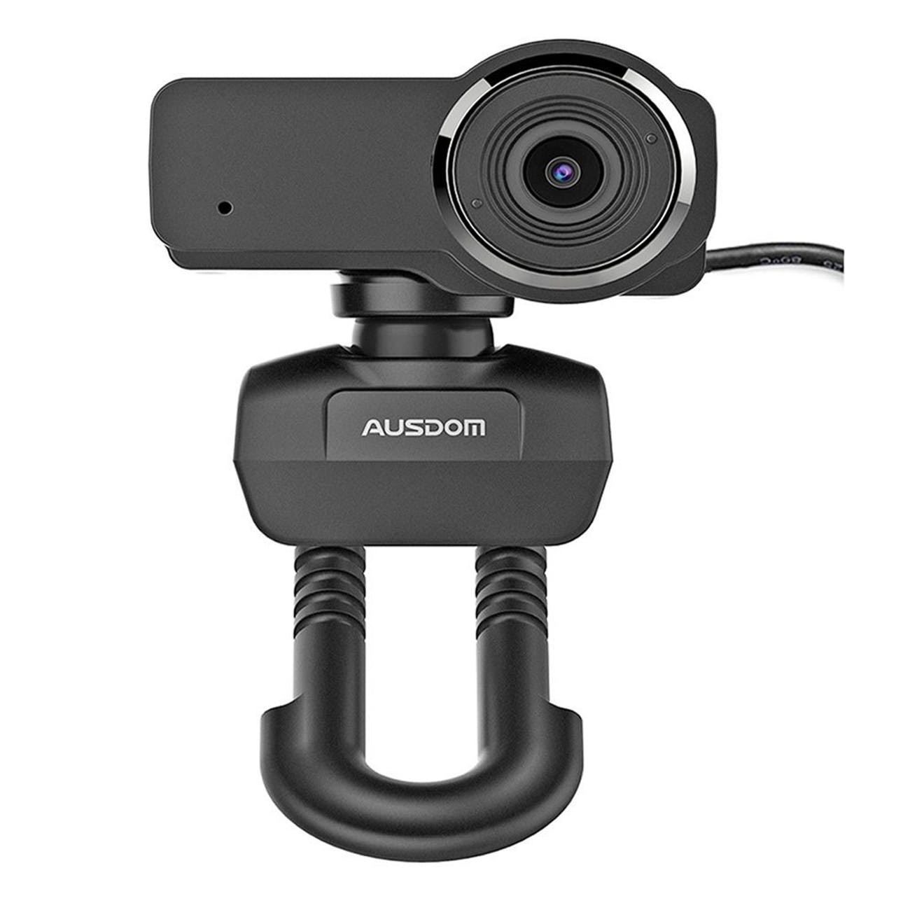 Ausdom Full HD Streaming Camera