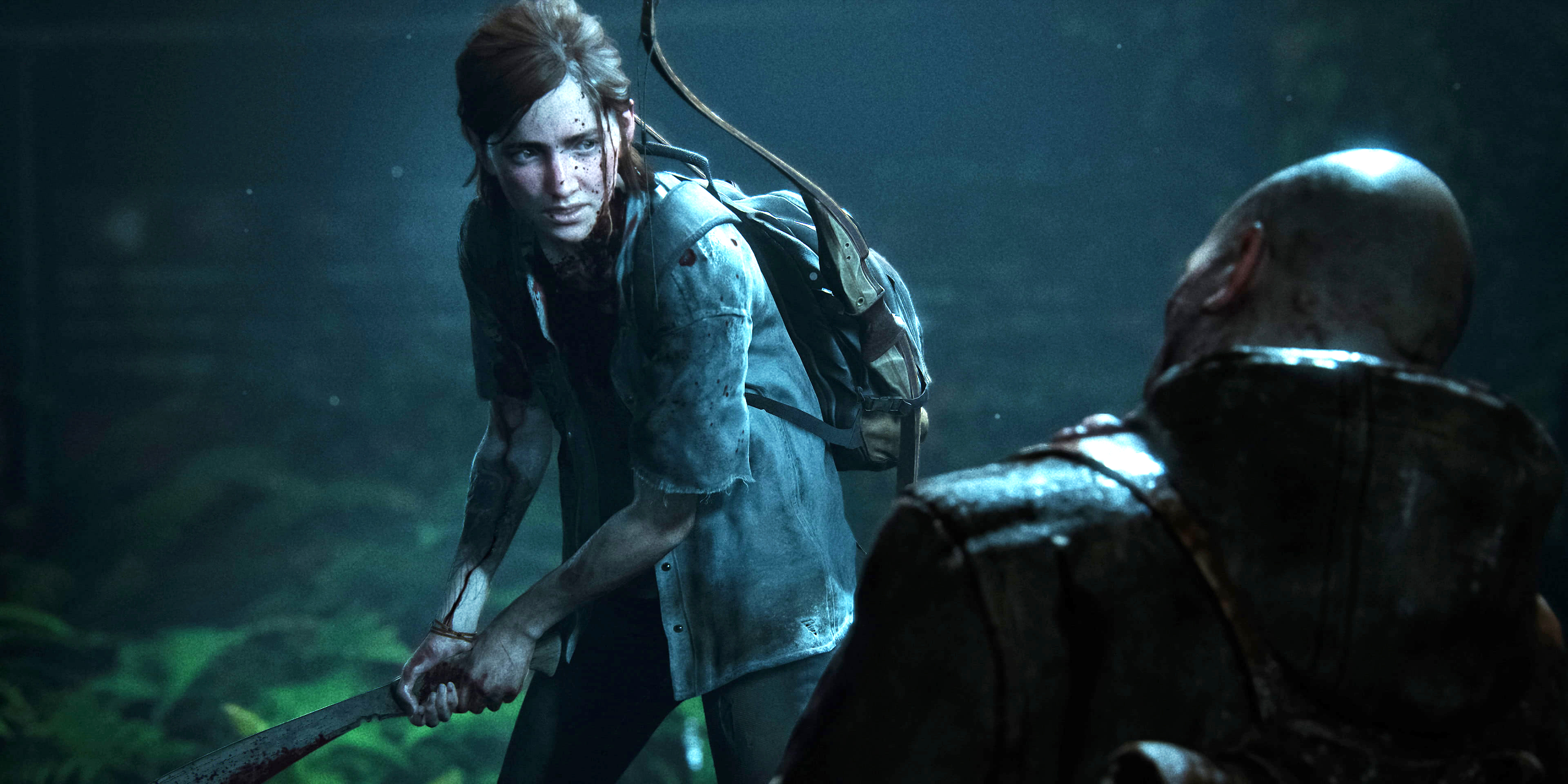 The Last Of Us 2 Release Date New Trailer Gameplay And More - The-last-of-us-new-maps