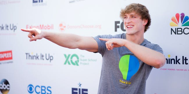 Logan Paul, YouTube, Monetization