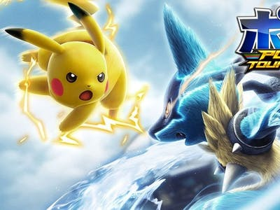 'Pokken' Finishes Up at EVO '16 as 'Pokemon Go' Takes Over the World