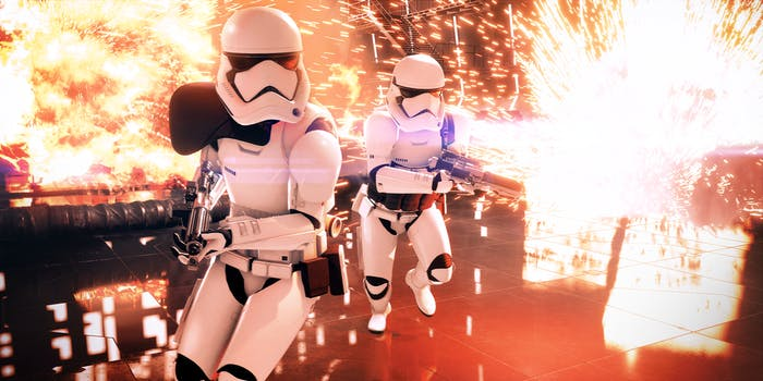 Electronic Arts EA Play Star Wars Battlefront 2