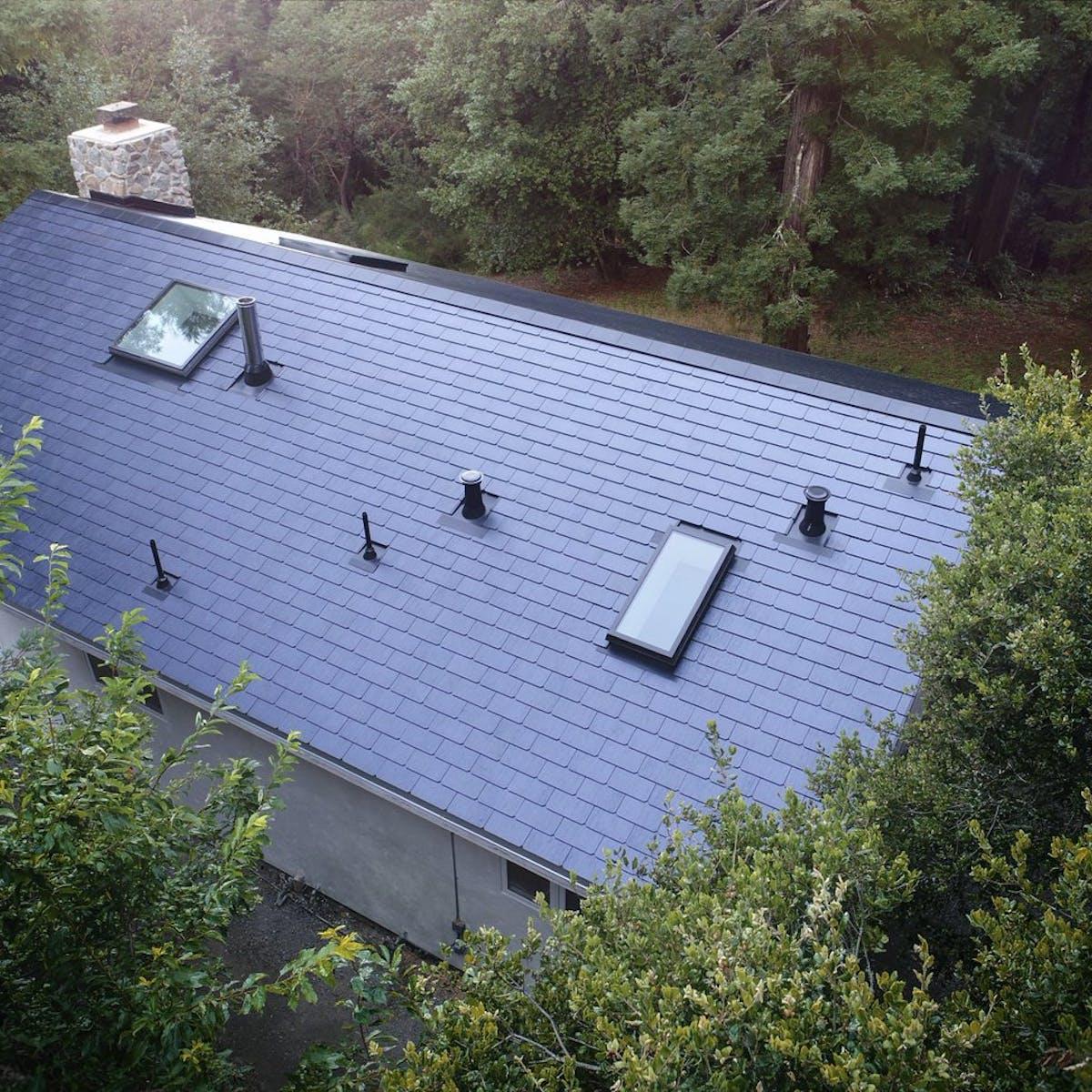 Tesla Shingles Cost >> Tesla Solar Roof Elon Musk Says Tesla Can Make Solar Roofs Even