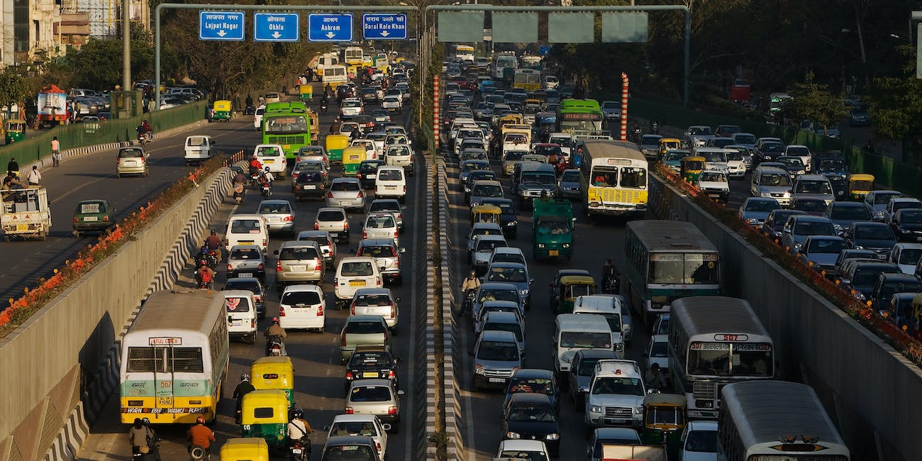 JSW hopes to cut down on pollution by manufacturing electric cars in India.