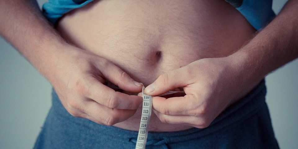 Why Women Store Fat in Different Places Than Men