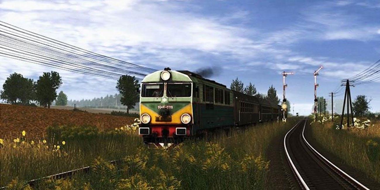 Trainz: A New Era Platinum Edition Bundle