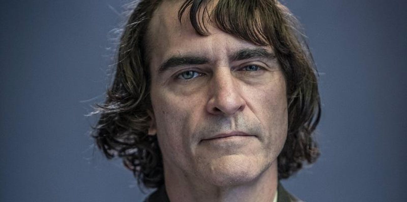 Joker Joaquin Phoenix