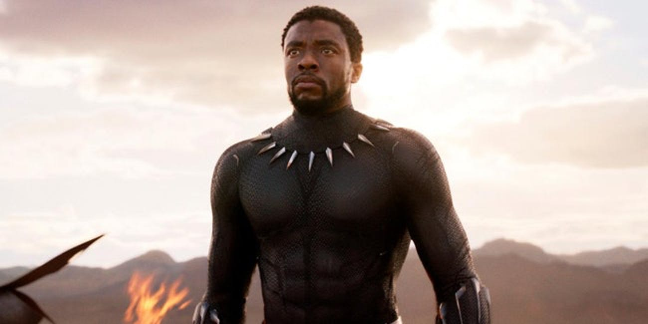 Marvel's Phase 5 Lineup Already Looks Fantastic