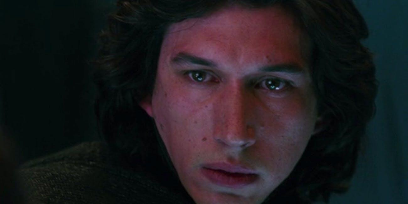 Star Wars: Does Kylo Ren Already Know About Dark Rey? Here's