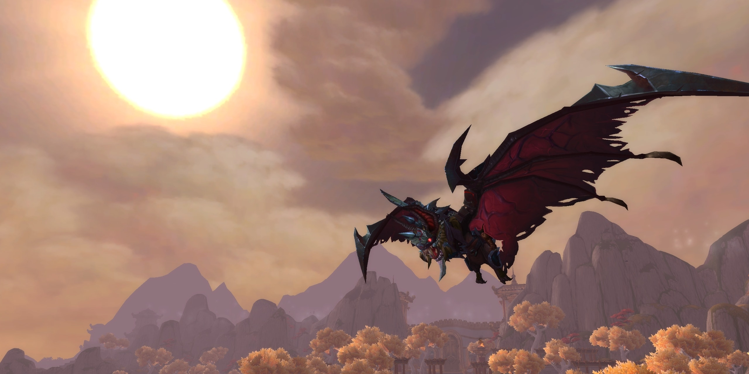The 7 Sweetest Mounts to Collect in 'World of Warcraft'