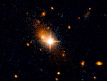 Scientists Finally Found a Rogue Black Hole