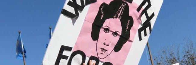 Princess Leia Star Wars Resistance