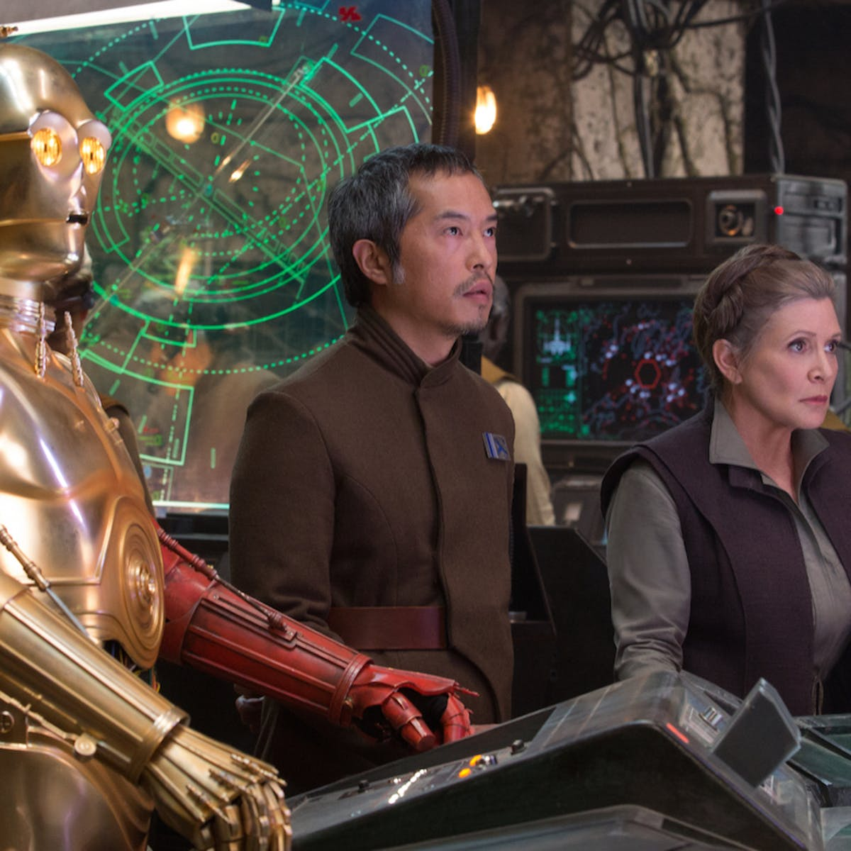 Star Wars: Episode 9' Rumor Explains a Weird Detail From