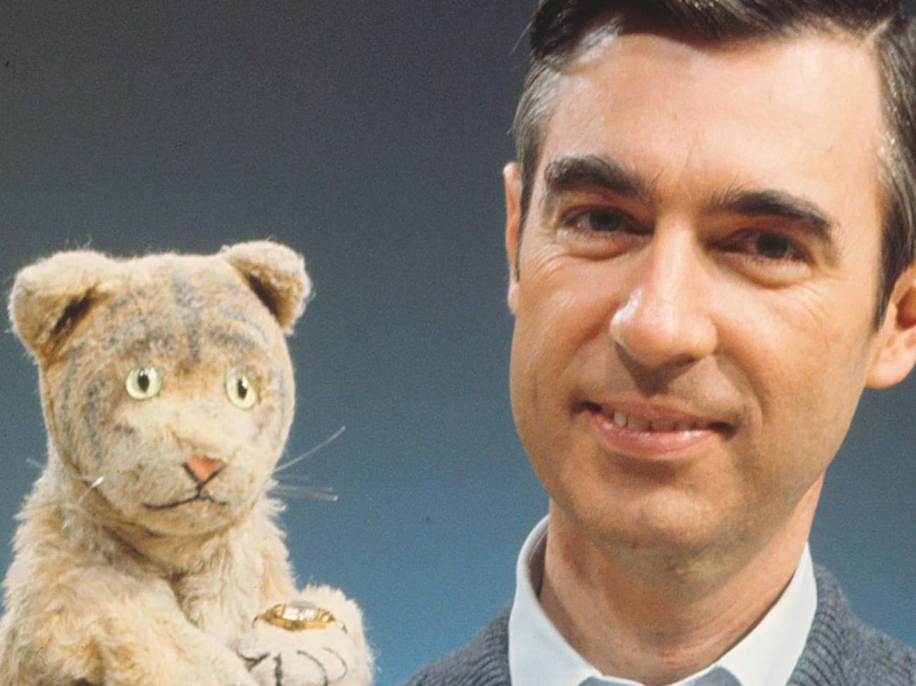 Won't You Be My Neighbor?' Invites, Then Ultimately Rejects