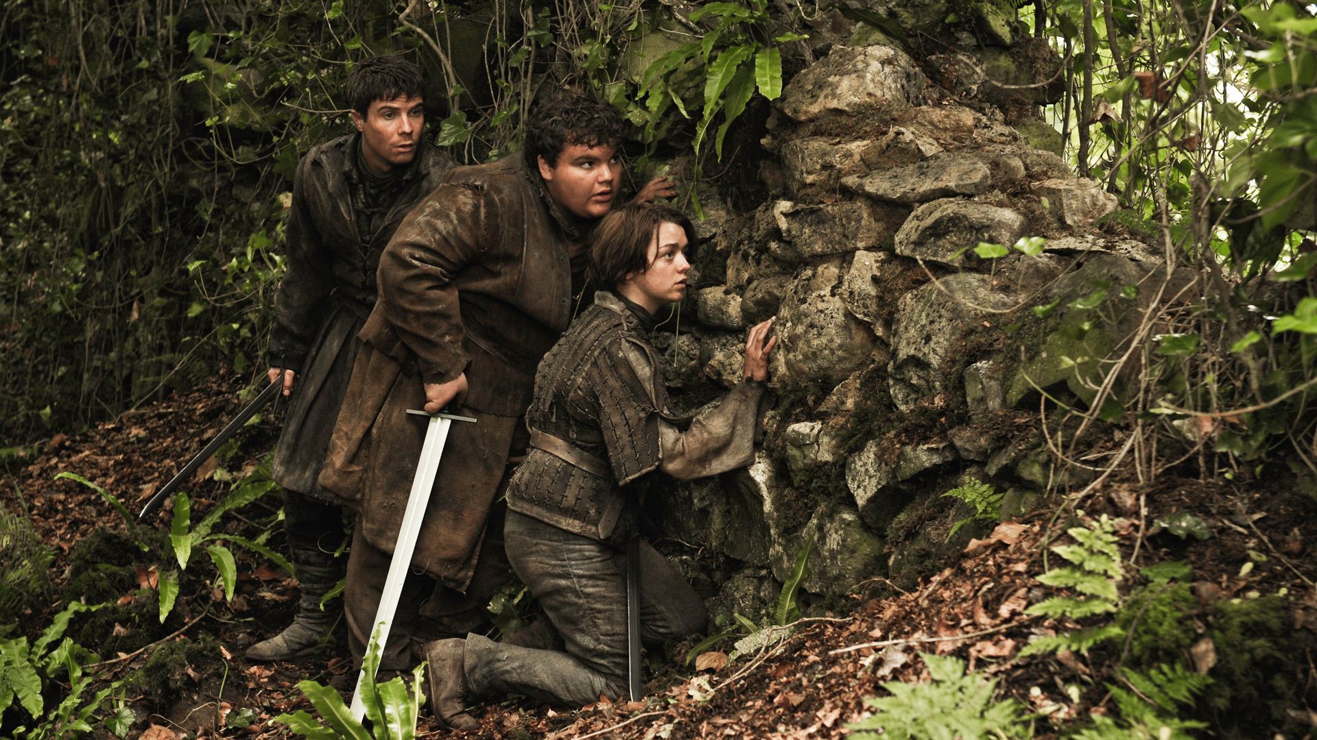 A Major 'Game of Thrones' Character Returns to Change the Show's Endgame