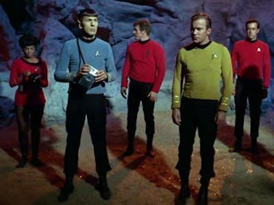 10 Planets Bryan Fuller's 'Star Trek: Discovery' Should Visit