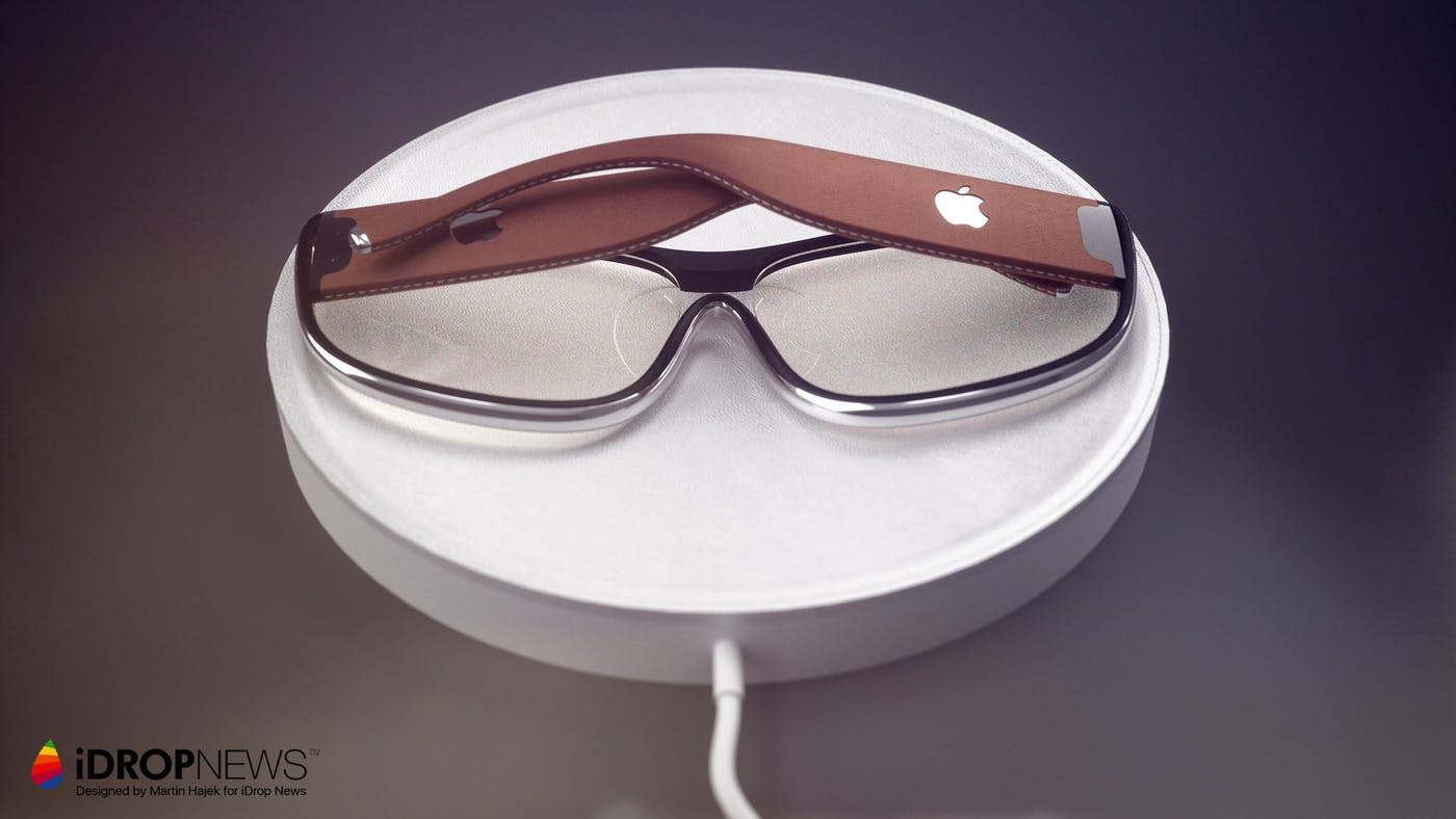4758968d306c Apple AR Glasses  Release Date