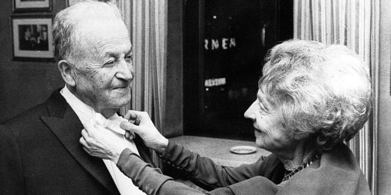 Nelly Sachs: 5 Mystic Poems That Capture Her Essence, Translated Into English