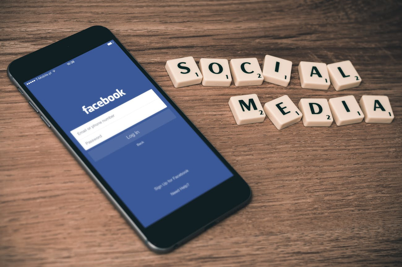 Facebook: social network for all, or just for the olds?