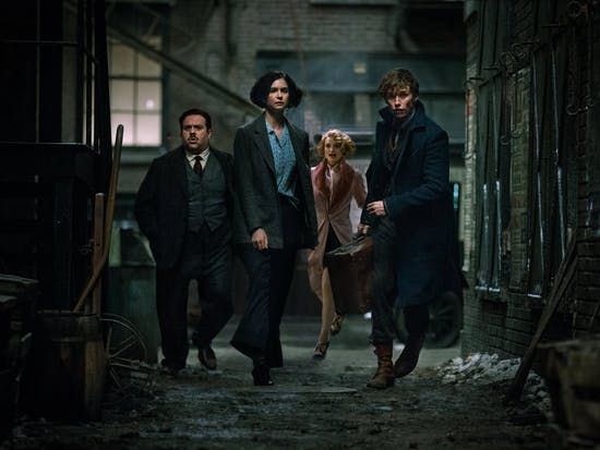 5 Differences Between the American and British Wizarding World