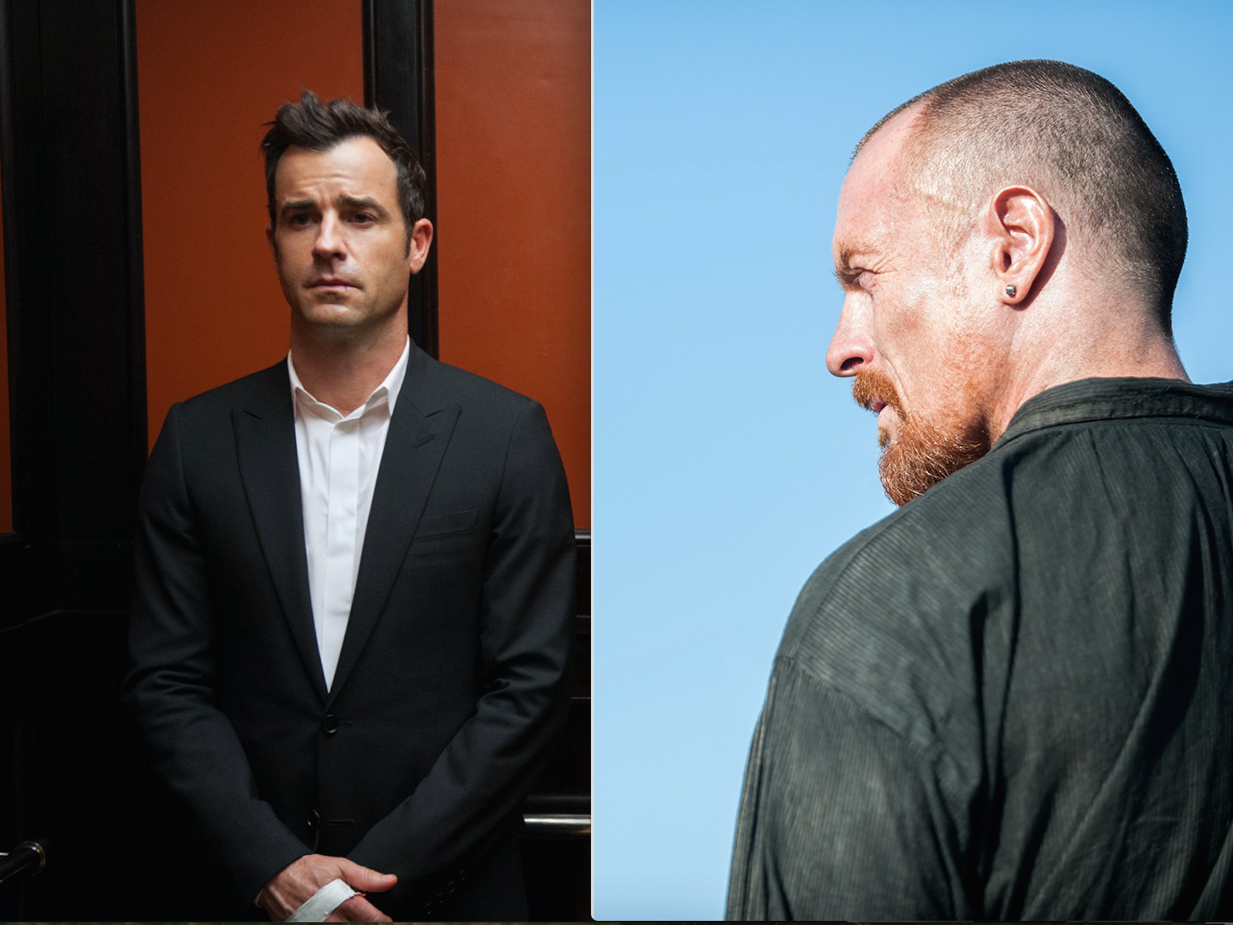'Black Sails,' 'The Leftovers,' and the Case for Short Shows