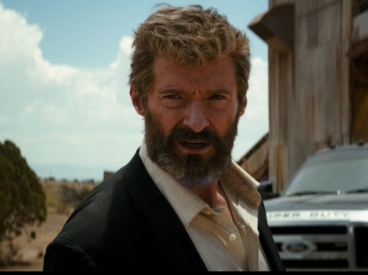 Twitter Is Very Emotional About 'Logan'