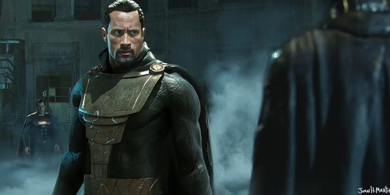 Image result for black adam movie images""