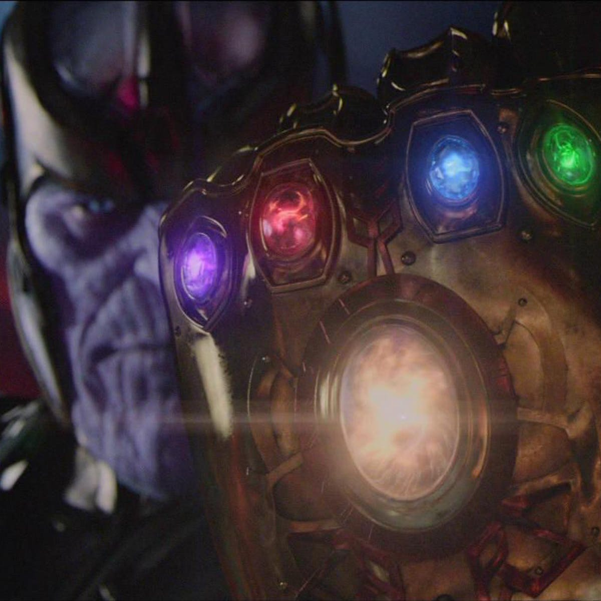 """The Snap in 'Avengers: Endgame' was """"bigger"""" than in 'Infinity War'"""