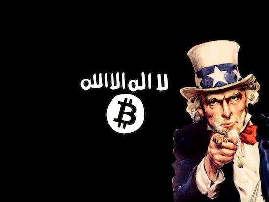 Congress' Bitcoin Terrorism Bill Takes Another Step Forward