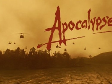 Now's the Perfect Time for an 'Apocalypse Now' Game