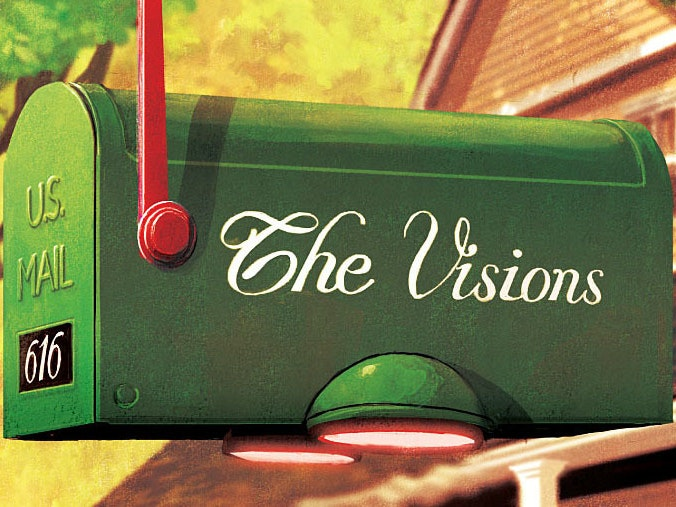 Marvel's 'The Vision' is the Most Innovative Comic Currently Running