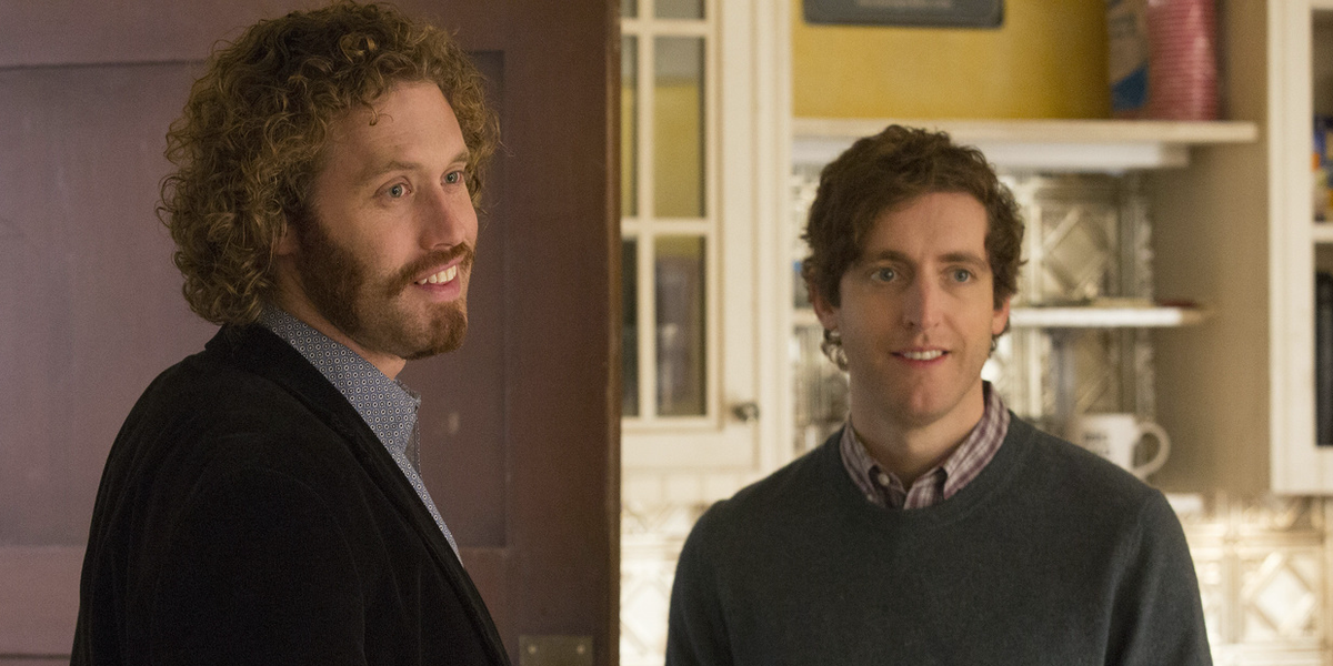 Ehrlich is 'Silicon Valley 'Season 4's Only Hope | Inverse