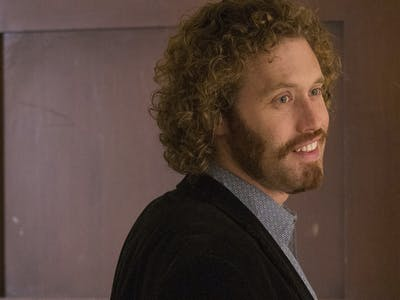 Ehrlich is 'Silicon Valley 'Season 4's Only Hope