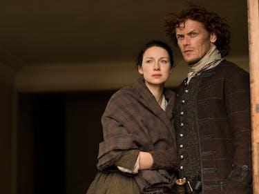 Outlander Season 3 Will Shine a Light on a Divided Fandom