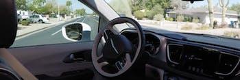 waymo, driverless cars