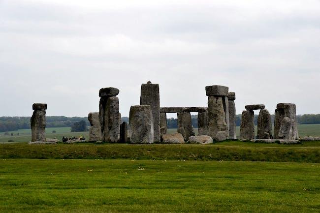 Stonehenge Nikon D3100. DSC_0024.