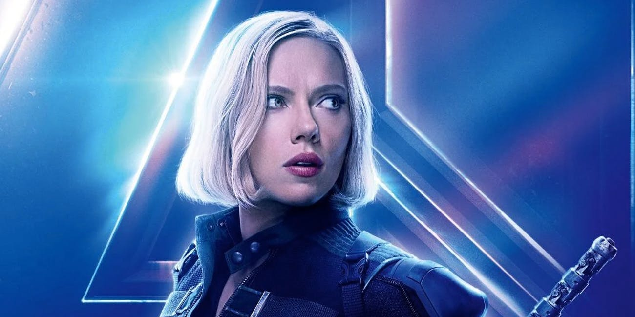 Black Widow Is Already The Smartest Avenger And Endgame
