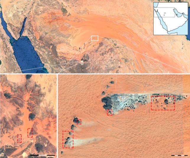 satellite images of shuwaymis bottom left and jubbah bottom rightpngrectu003d026643482u0026fmu003dpngu0026wu003d1200