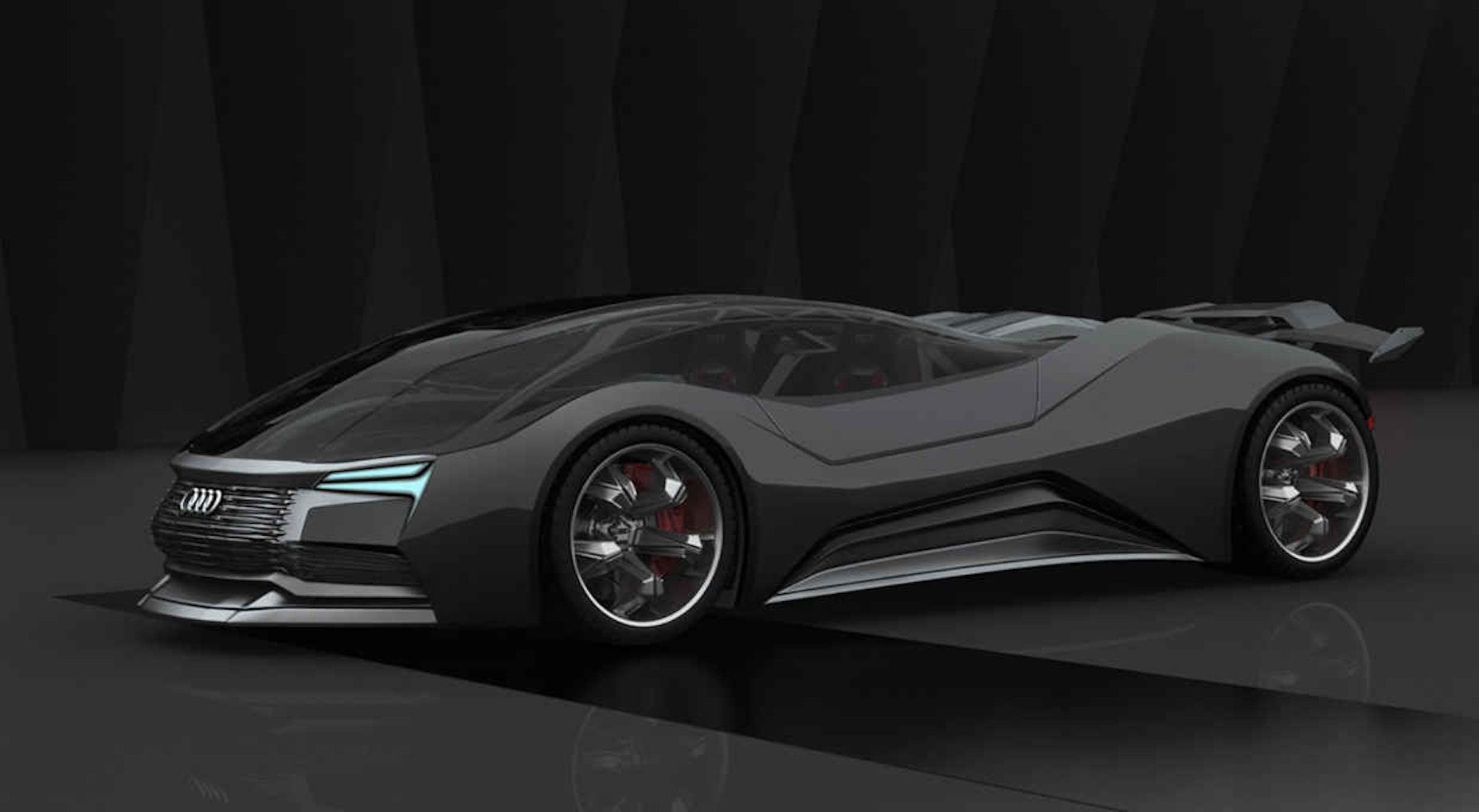 How Russia's Newest Vaporware Vehicle Mimics Energy