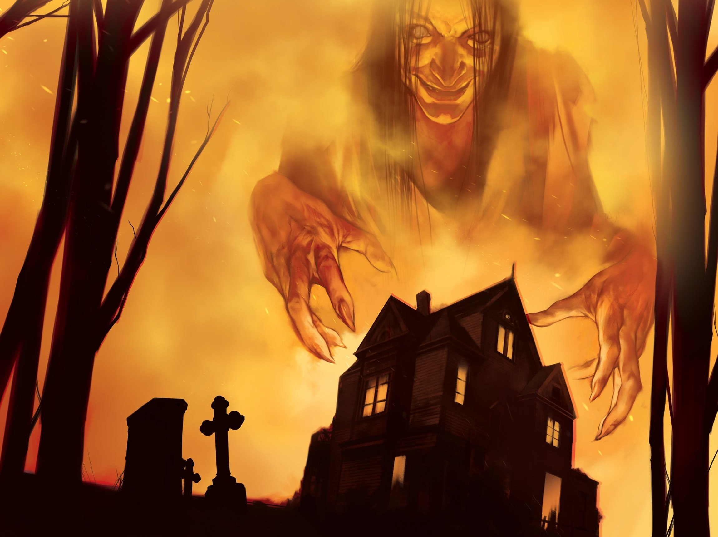 Exclusive: Check Out These 'Widow's Walk' Expansion Previews
